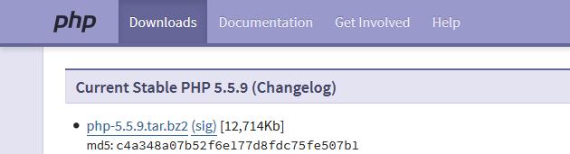 PHPをはじめてみよう